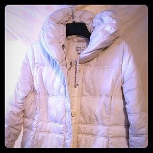 Coldwater creek jacket size Lg 14